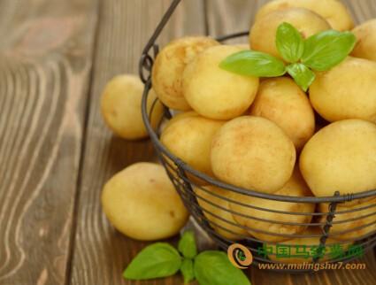 出售土豆 ()