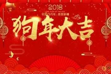 携手共向前  双赢迎新年 ()