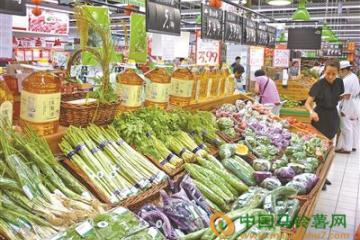 南通:菜价整体平稳 叶菜小幅上调 ()