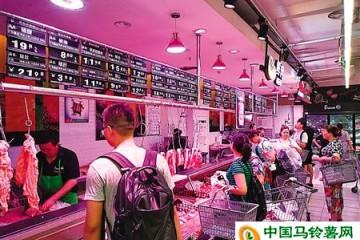 重庆:蔬菜价格下跌